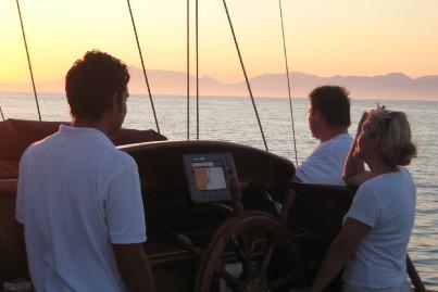 Cro Yachting