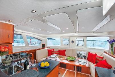 catamaran