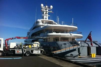 Tahiti Yacht Services